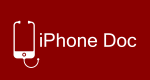 Logo iPhone Doc