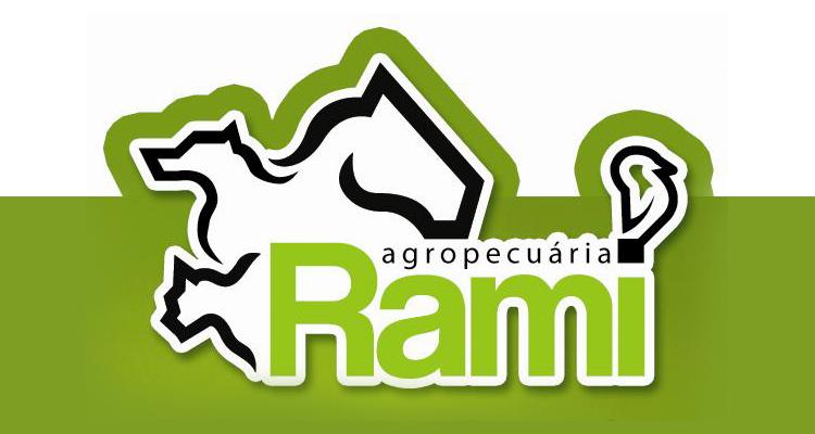 Logo Agro Rami - Santa Gertrudes