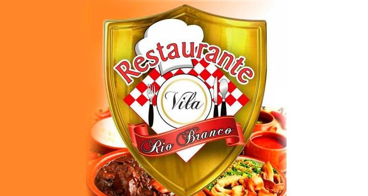 Logo Restaurante Vila Rio Branco