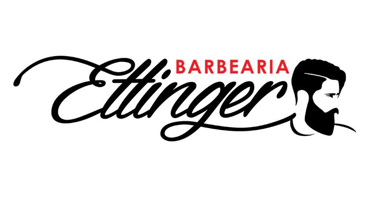 Logo Barbearia Ettinger