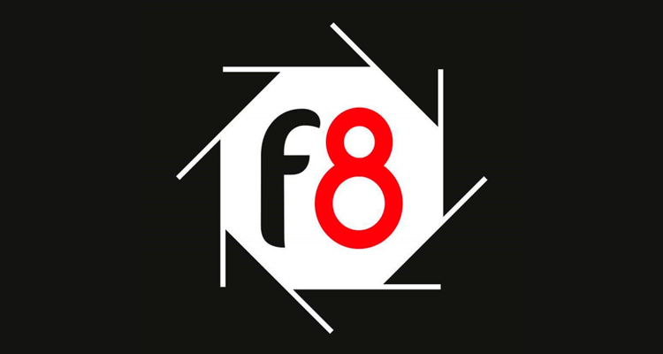 Logo Studio f8