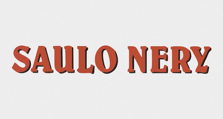 Logo Saulo Nery Revestimentos - Materiais Básicos