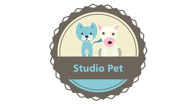 Logo  Studio Pet