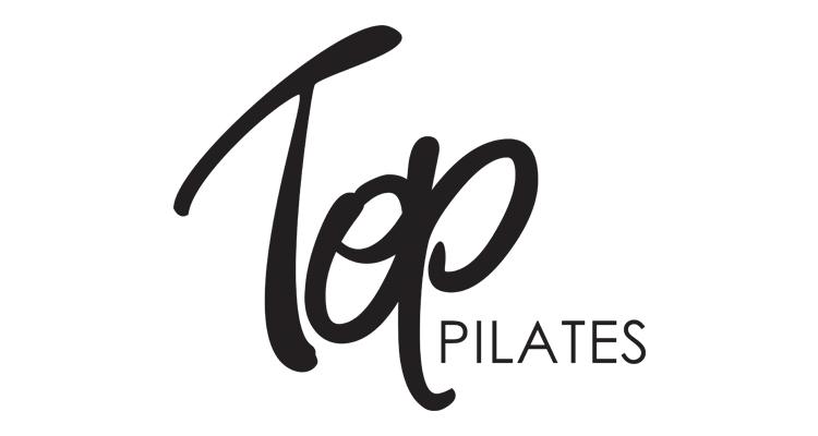 Logo Top Pilates
