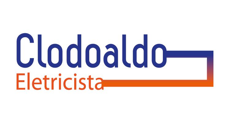 Logo Clodoaldo Eletricista