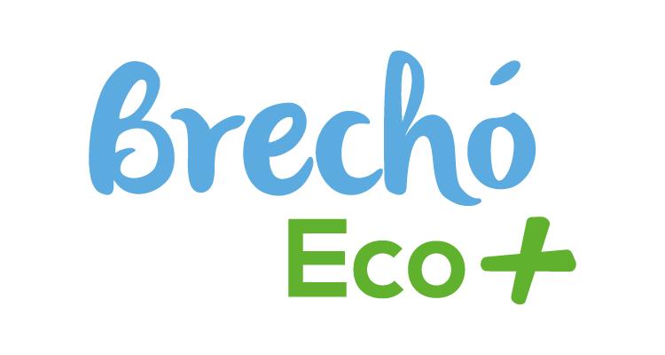 Logo Brechó Eco+