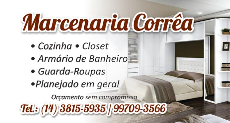 Marcenaria Correa