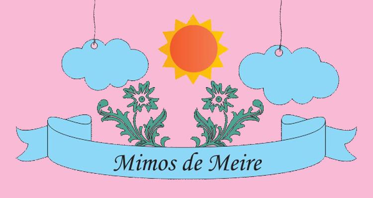 Logo Mimos de Meire