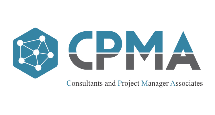 Logo CPMA Gestão - Dinamismo Estratégico