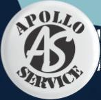 Apollo Service