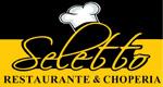 Logo Seletto Restaurante - Unidade II