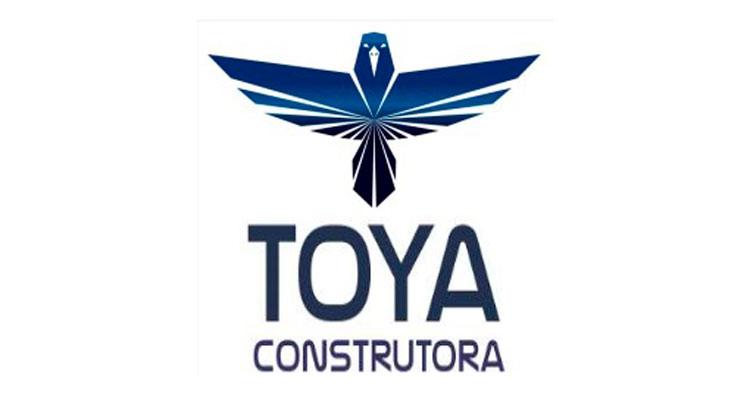 Logo Toya Engenharia