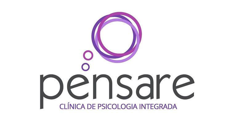 Logo Clínica Pensare