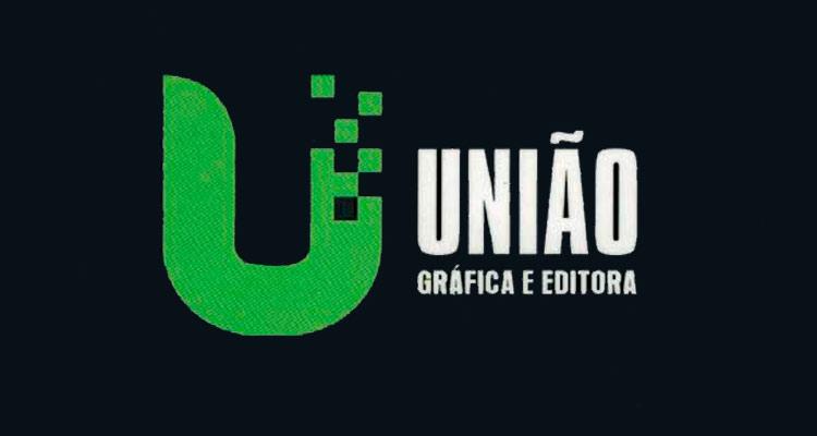 Logo União Gráfica e Editora