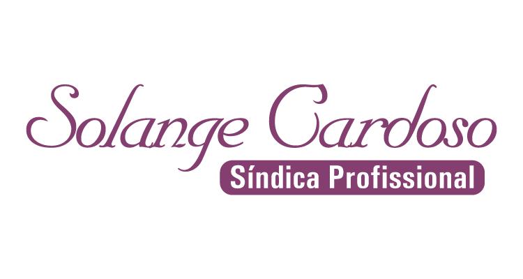 Logo Solange Cardoso - Síndica Profissional