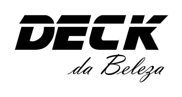 Logo Deck da Beleza