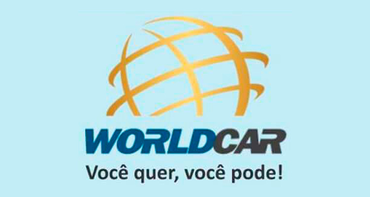 Logo WorldCar