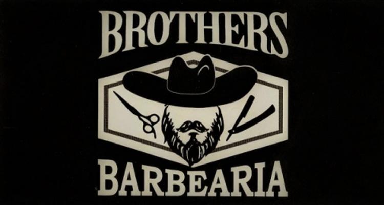 Logo Brothers Barbearia