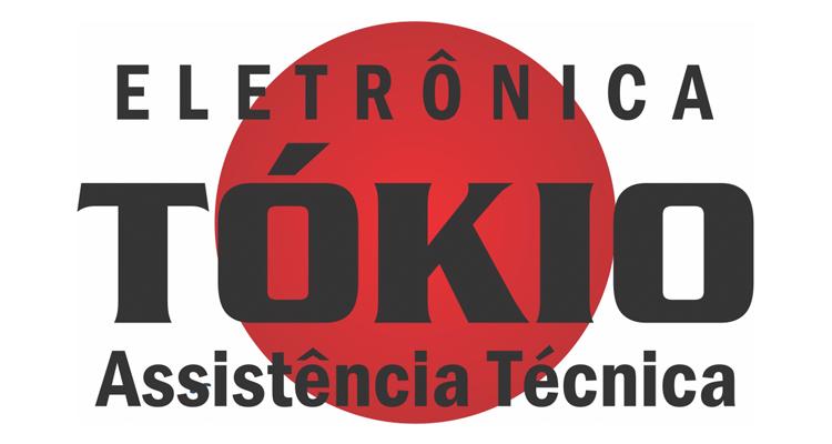 Logo Eletrônica Tokio
