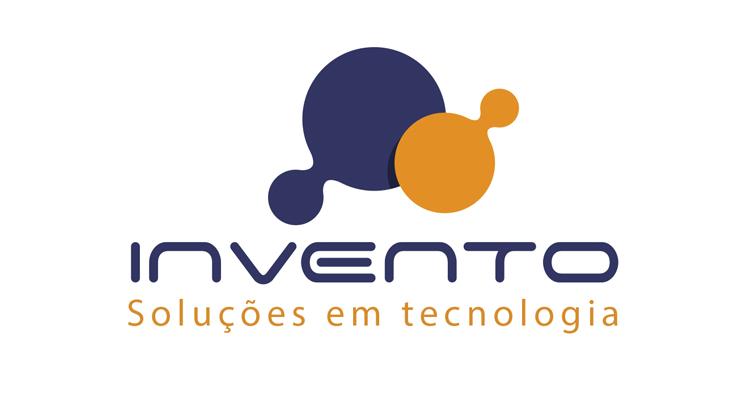 Logo Invento Soluções em Tecnologia