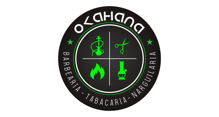 Okahana (Barbearia - Tabacaria - Narguilaria)