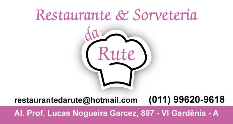 Restaurante & Sorveteria da Rute