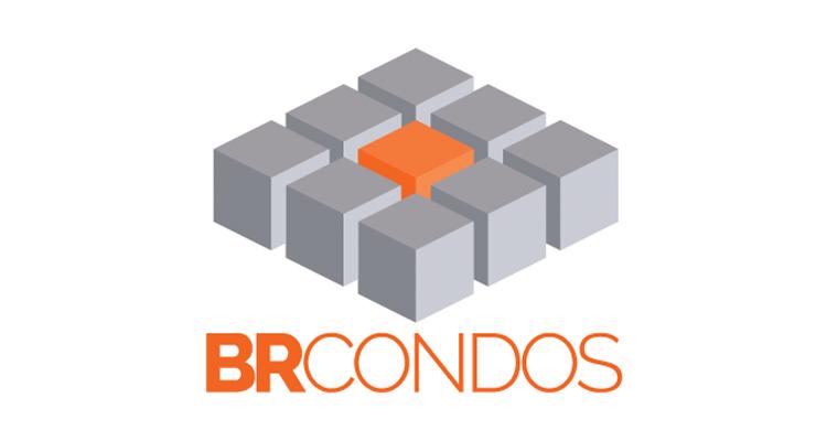 Logo BR Condos Administração de Condomínios