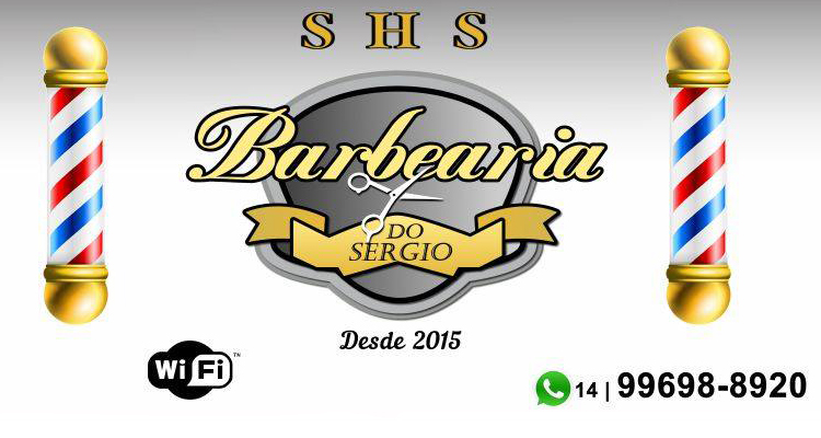 Barbearia do Sérgio