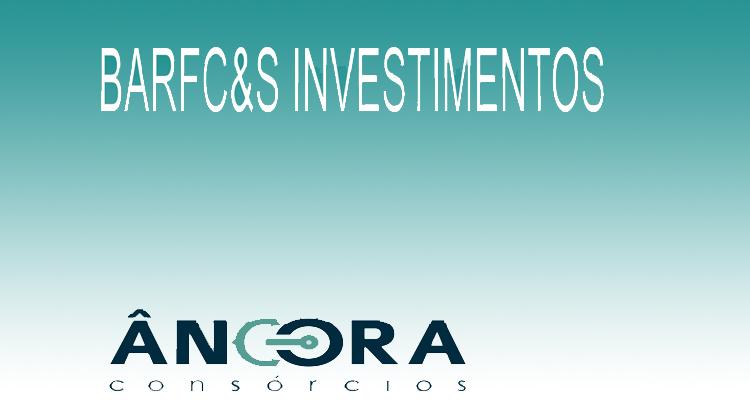 Logo BARFC & S Investimentos