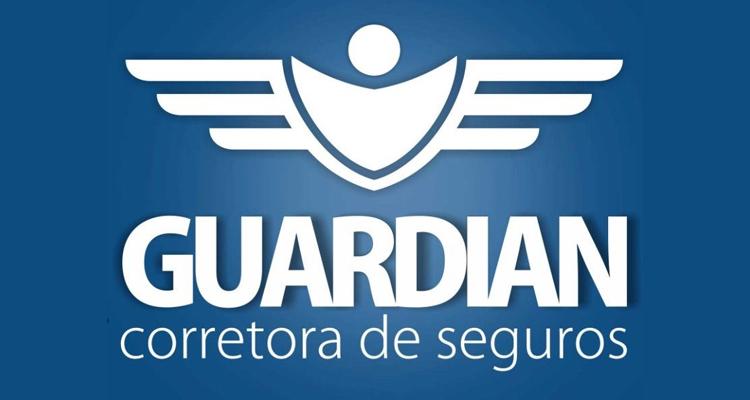 Logo Guardian Corretora de Seguros