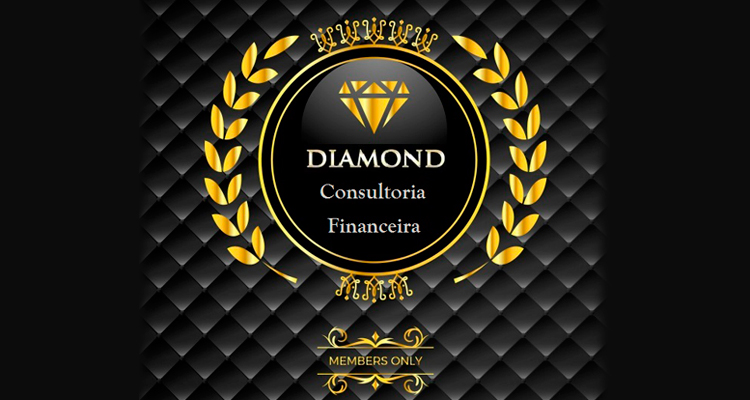Logo Diamond Consultoria Financeira