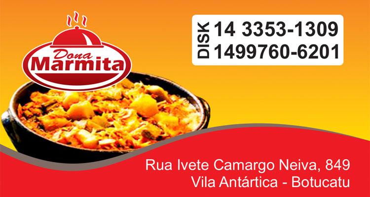 Restaurante Dona Marmita