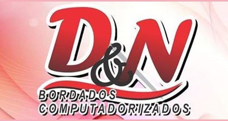Logo D&N Bordados Computadorizados