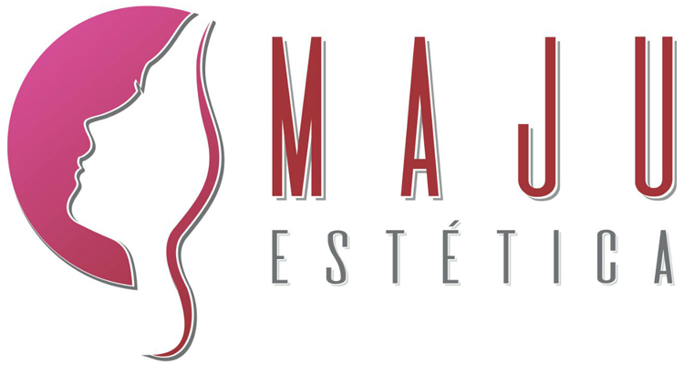 Logo Maju Estética
