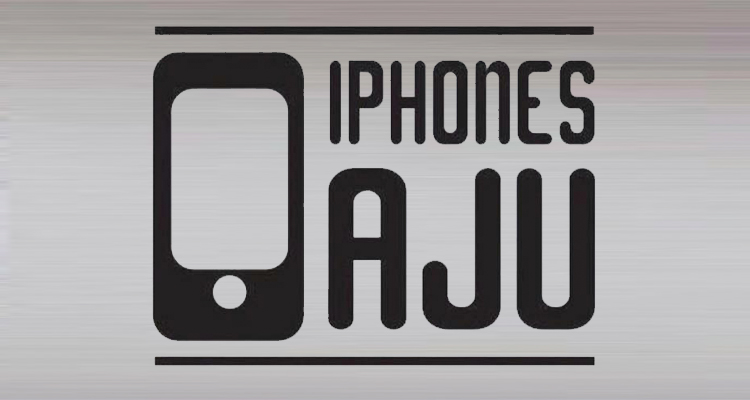 Logo IPhones Aju