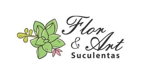 Flor & Art-Suculentas