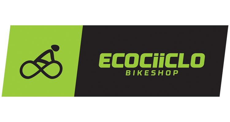 Logo Ecociiclo Bike Shop - Bairro Luzia