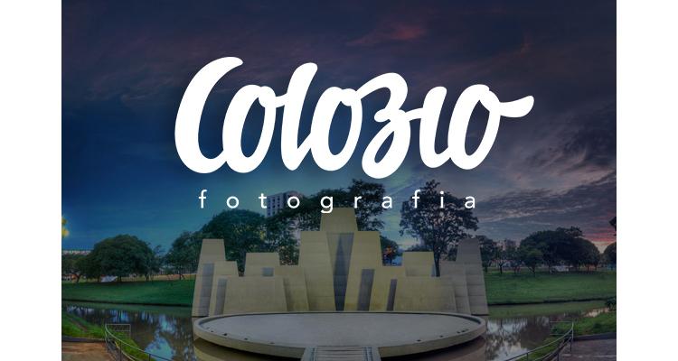 Logo Colozio - Fotografia Profissional