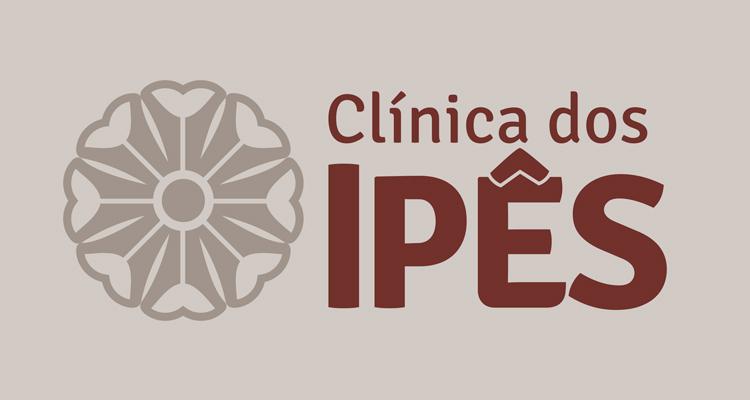 Logo Clinica dos Ipês