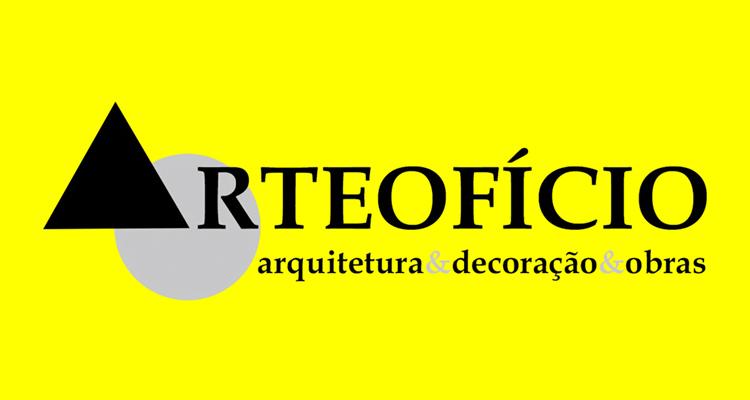 Logo ArteOficio Arquitetura