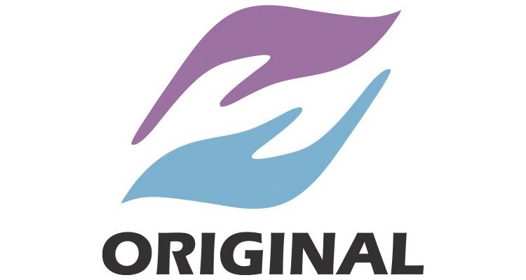 Logo Original - Loja de Fábrica