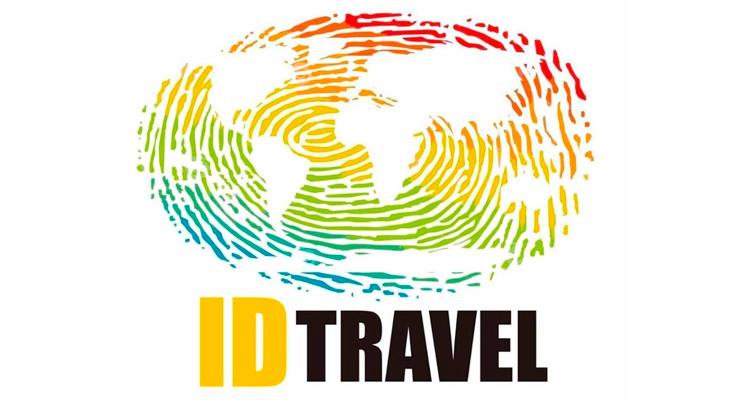 Logo ID Travel Viagens, Turismo e Inovações