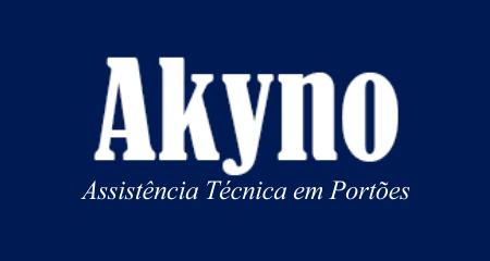 Akyno Assistencia Técnica em Portões