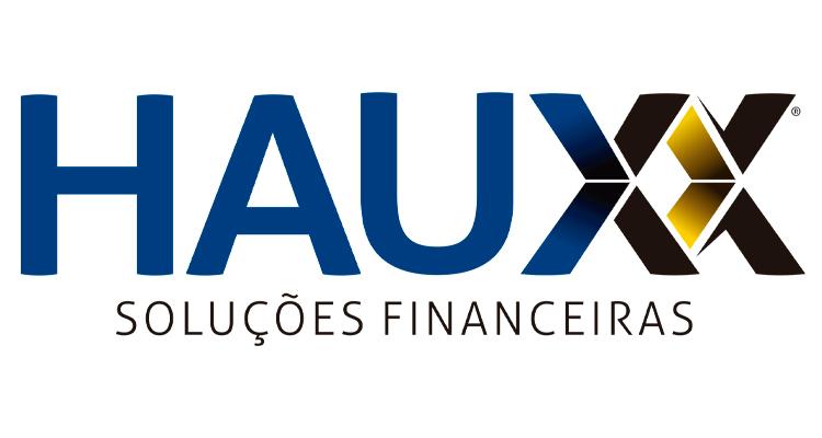 Logo Hauxx Soluções Administrativas