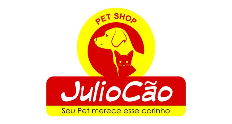 Logo JulioCão