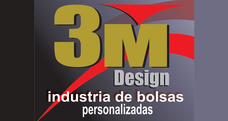 3 M Design Indústria de Bolsas Personalizadas