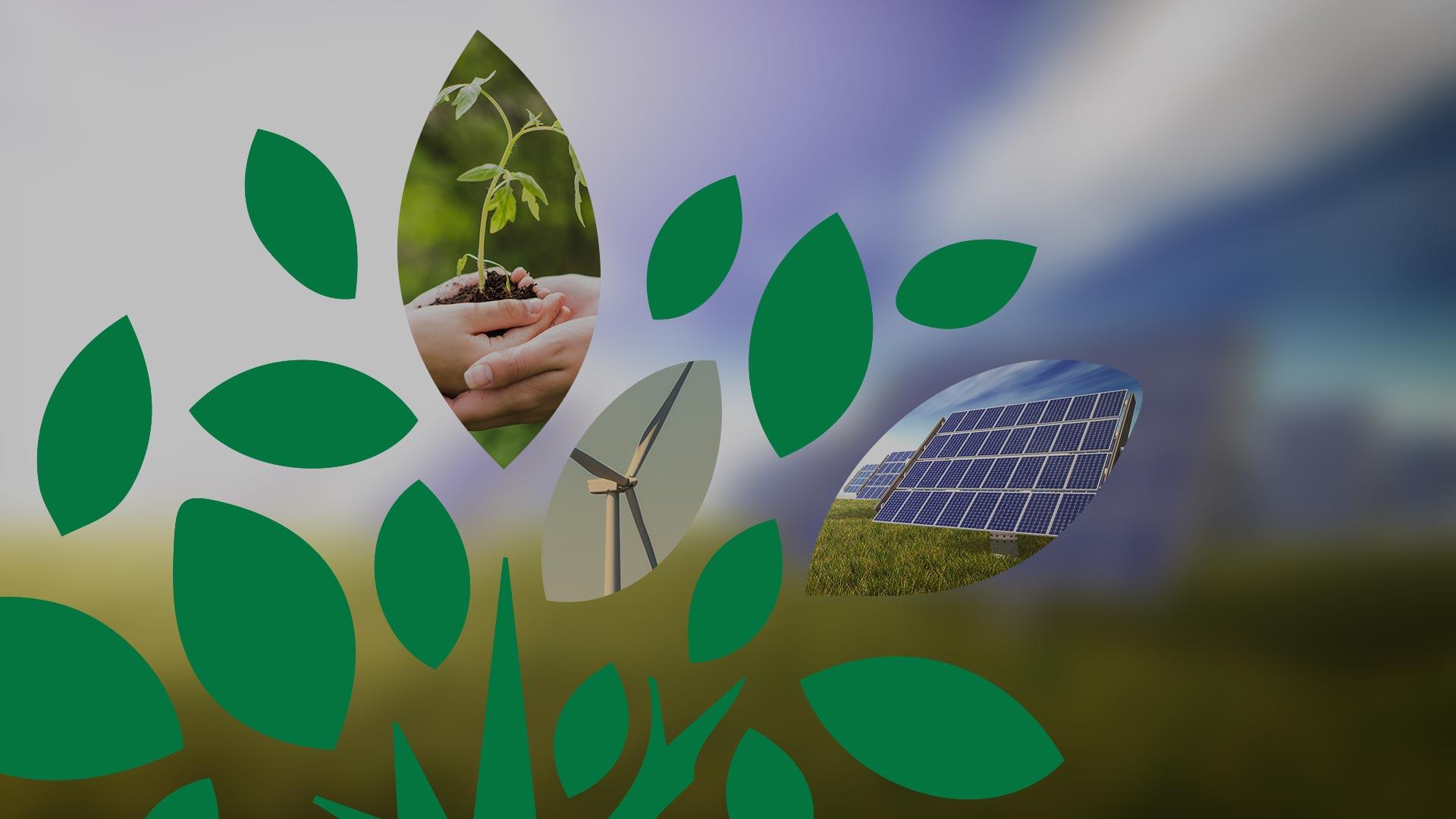 Soluções ambientais para um desenvolvimento sustentável