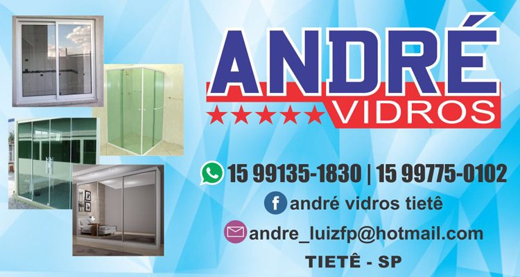 André Vidros