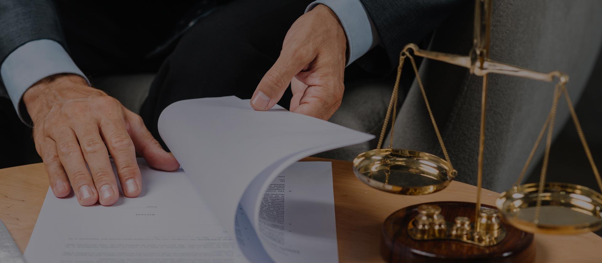 O Advogado Michel Rafael de Araujo atua em Botucatu e Região.