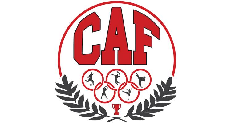 CAF - Centro de Atividade Física